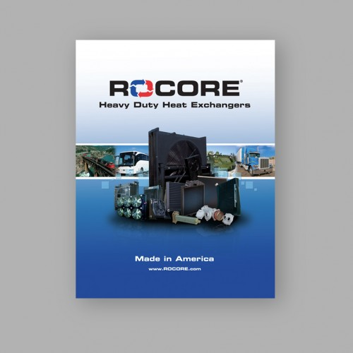 Rocore Product Overview Brochure