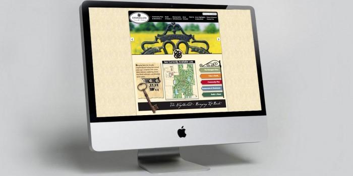 WEBSITE: stonegatezionsville.com