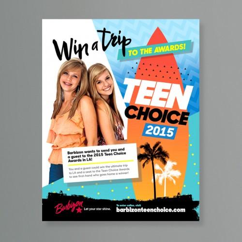 TeenChoice